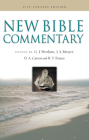 New Bible Commentary Cover Image