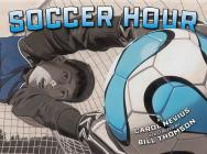 Soccer Hour Cover Image