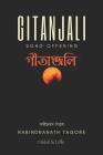 GITANJALI [Song Offering]: Bengali & English Cover Image