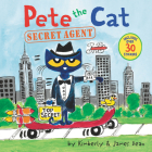 Pete the Cat: Secret Agent Cover Image