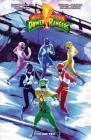 Mighty Morphin Power Rangers Vol. 2 Cover Image