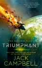 Triumphant (Genesis Fleet, The #3) Cover Image