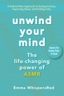 Unwind Your Mind: The Life-Changing Power of ASMR (Emma WhispersRed ASMR) Cover Image