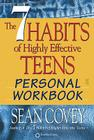 The 7 Habits of Highly Effective Teens: Personal Workbook Cover Image