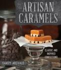 Artisan Caramels Cover Image