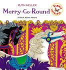 Merry-Go-Round: A Book About Nouns (Explore!) Cover Image