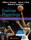 Exercise Physiology: Integrating Theory and Application Cover Image