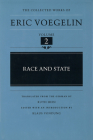 Race and State (CW2) (The Collected Works of Eric Voegelin #2) Cover Image