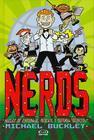 Nerds: Nucleo de Espionaje, Rescate y Defensa Secretos Cover Image