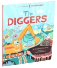 Diggers (Margaret Wise Brown Classics) Cover Image