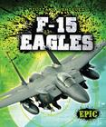 F-15 Eagles (Military Vehicles) Cover Image