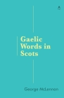 Gaelic Words in Scots Cover Image