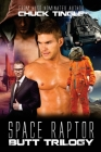 Space Raptor Butt Trilogy Cover Image