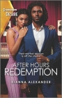 After Hours Redemption: A Second Chance Workplace Romance Cover Image