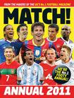 Match Annual 2011 Cover Image