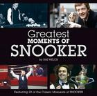 Greatest Moments of Snooker Cover Image