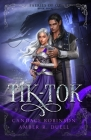 Tik-Tok (Faeries of Oz, 4) Cover Image