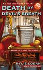 Death by Devil's Breath (Chili Cook-Off Mysteries) Cover Image