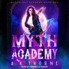 Myth Academy Cover Image