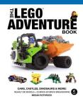 The Lego Adventure Book, Vol. 1: Cars, Castles, Dinosaurs and More! Cover Image