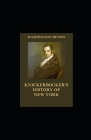 Knickerbocker's History of New York illustrated Cover Image