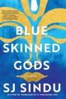 Blue-Skinned Gods Cover Image