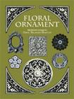Floral Ornament (Dover Pictorial Archive) Cover Image