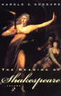 The Meaning of Shakespeare, Volume 2 Cover Image