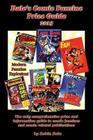 Dale's Comic Fanzine Price Guide 2015, Second Edition Cover Image