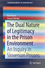 The Dual Nature of Legitimacy in the Prison Environment: An Inquiry in Slovenian Prisons (Springerbriefs in Criminology) Cover Image