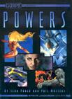 Gurps Powers Cover Image