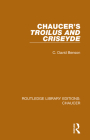 Chaucer's Troilus and Criseyde Cover Image