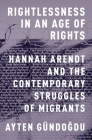 Rightlessness in an Age of Rights: Hannah Arendt and the Contemporary Struggles of Migrants Cover Image