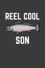 Reel Cool Son: Rodding Notebook Cover Image