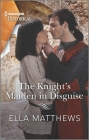 The Knight's Maiden in Disguise Cover Image