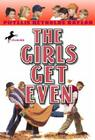 The Girls Get Even (Boy/Girl Battle (PB)) Cover Image