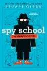 Spy School the Graphic Novel Cover Image