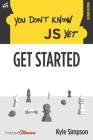 You Don't Know JS Yet: Get Started Cover Image