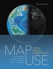 Map Use: Reading, Analysis, Interpretation Cover Image