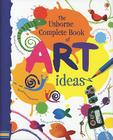 Complete Book of Art Ideas Cover Image