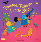 Twinkle, Twinkle, Little Star (Classic Books with Holes Board Book) Cover Image