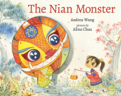 The Nian Monster Cover Image