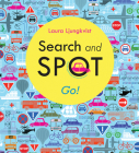 Search and Spot: Go! (A Search and Spot Book) Cover Image