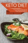 The Complete Keto Diet Cookbook 2021 Cover Image