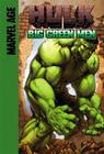 Big Green Men (Hulk (Spotlight)) Cover Image