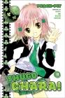 Shugo Chara!, Volume 3 Cover Image