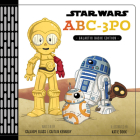 Star Wars Abc-3PO: Alphabet Book Cover Image