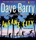Insane City Cover Image