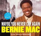 Maybe You Never Cry Again Low Price CD Cover Image