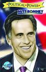 Political Power: Mitt Romney Cover Image